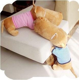禮品/大頭狗抱枕
