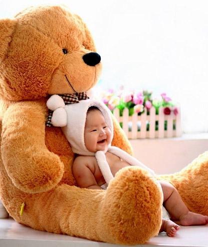 禮品/泰迪熊