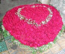 999枝红玫瑰/无止境的爱