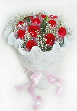 12枝红玫瑰/寄托相思