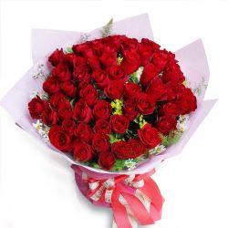 50枝红玫瑰/永恒的爱