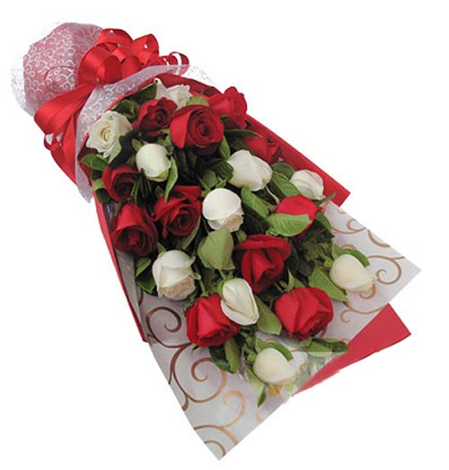 11枝红玫瑰/丘比特的祝福