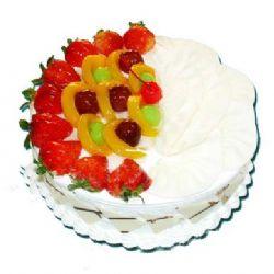 水果鲜奶蛋糕/美好回忆(8寸)