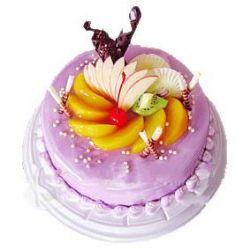 香芋蛋糕/事业有成(8寸)