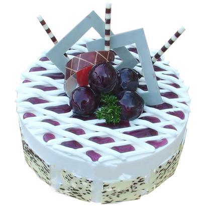 圆形乳酪蛋糕/缘分天空(8寸)