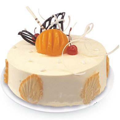 乳酪蛋糕/香糕(8寸)