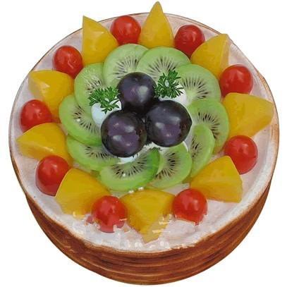 圆形慕斯蛋糕/今生最爱(8寸)