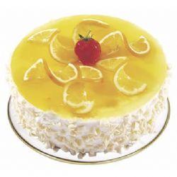 圆形慕斯蛋糕/风月情浓(8寸)