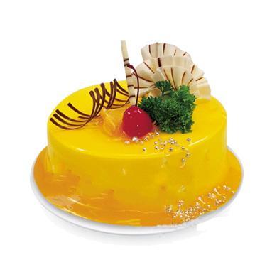 歐式蛋糕/高貴典雅(8寸)