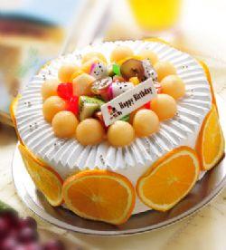 一品轩蛋糕/欢聚时刻(8寸)