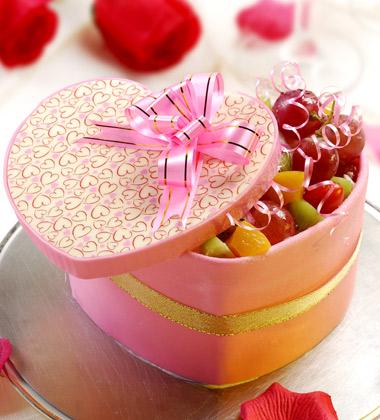 一品�蛋糕/天作之合(8寸)