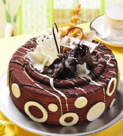 一品轩蛋糕/圆梦(8寸)