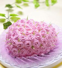 一品�蛋糕/心�Z新愿(8寸)