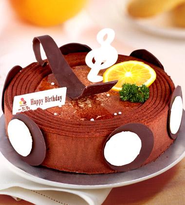 一品轩蛋糕/提拉米苏(8寸)