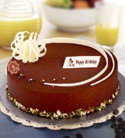一品轩蛋糕/极强之音(8寸)