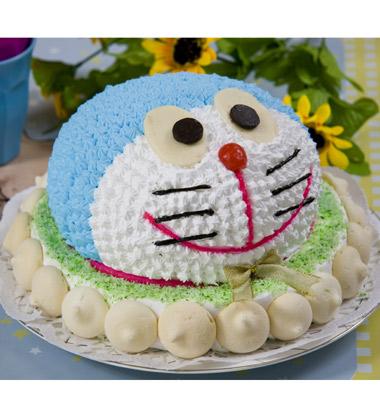 一品�蛋糕/多啦A��(10寸)