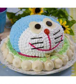 一品轩蛋糕/多啦A梦(10寸)