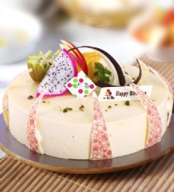 一品轩蛋糕/秋韵(8寸)