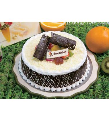 一品�蛋糕/�G野仙�(8寸)