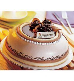 一品轩蛋糕/维多利亚(8寸)