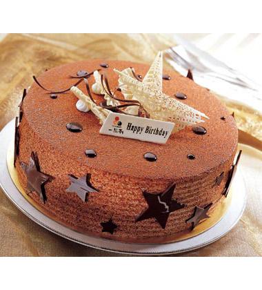 一品轩蛋糕/星月童话(8寸)