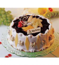 一品轩蛋糕/紫罗兰(8寸)