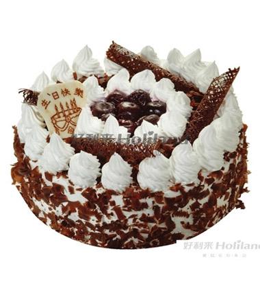 好利来蛋糕/德式黑森林(8寸)