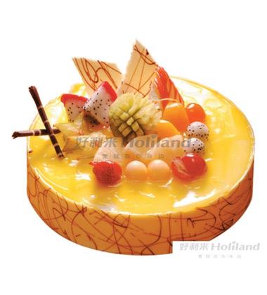 好利来蛋糕/伊甸园之夏(8寸)