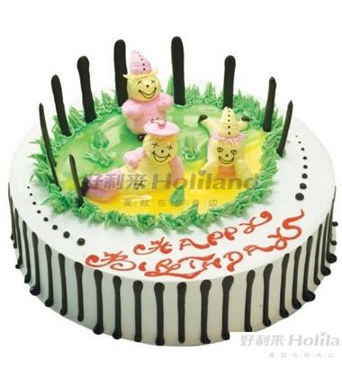 好利来蛋糕/欢乐园(10寸)
