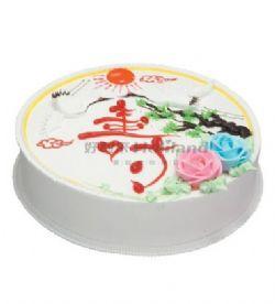 好利来蛋糕/松寿(10寸)