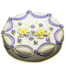 好利来蛋糕/紫馨(12寸)