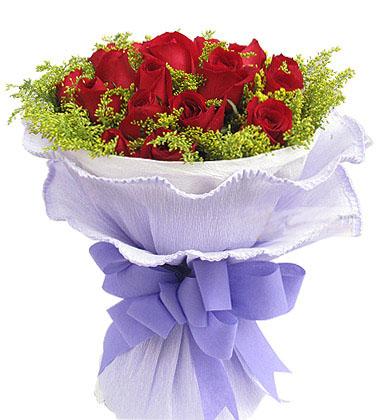 19枝红玫瑰/一生有你
