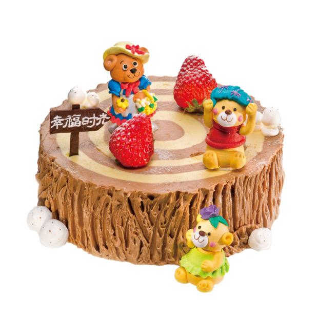 好利来蛋糕/幸福时光