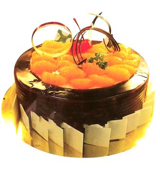 巧克力蛋糕/浓浓爱情