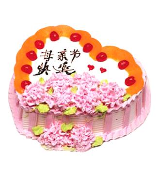 蛋糕/母亲节快乐
