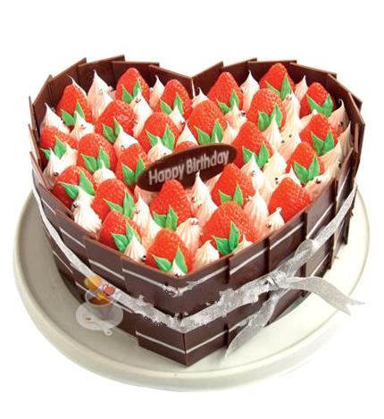 水果蛋糕/莓飞色舞