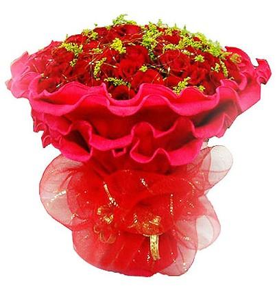 33枝红玫瑰/完美的爱
