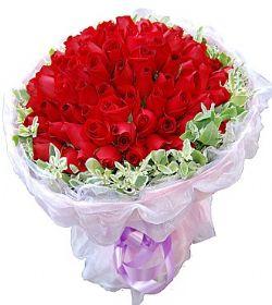 99枝红玫瑰/爱你不变