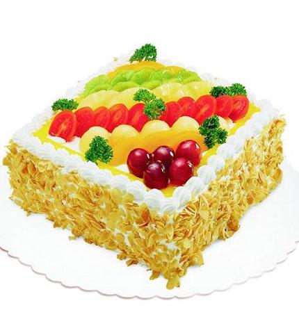 水果蛋糕/果粹倾城