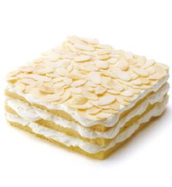21cake蛋糕/杏仁克魯兹