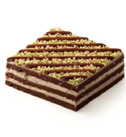 21cake蛋糕/布朗尼