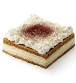 21cake蛋糕/卡布其諾