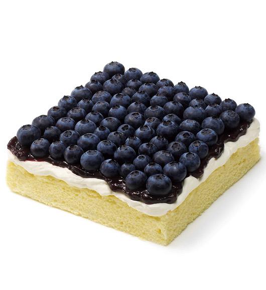 21cake蛋糕/黑越橘