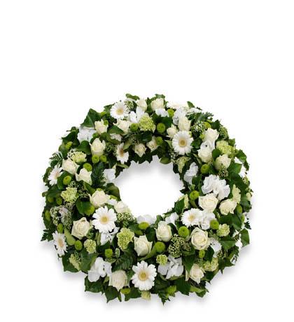 白事用花/法国