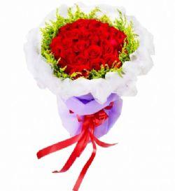 50枝红玫瑰/挚爱