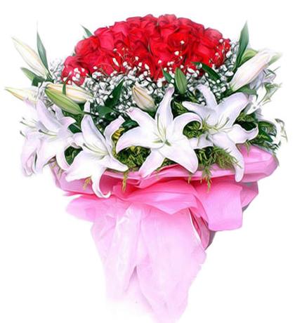 66枝紅玫瑰/真的愛你