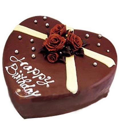 巧克力蛋糕/�馇�(8寸)
