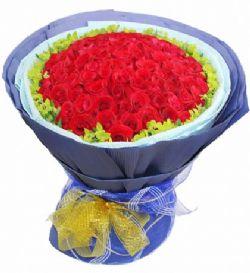 99枝红玫瑰/爱你久久