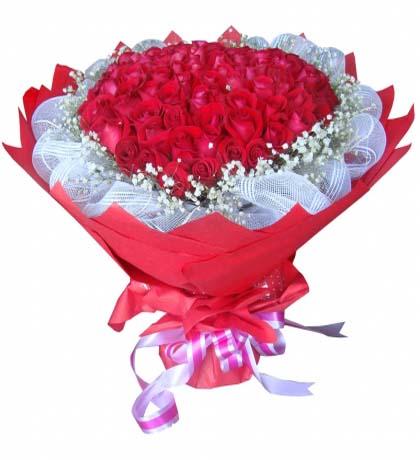 99枝红玫瑰/为爱痴狂