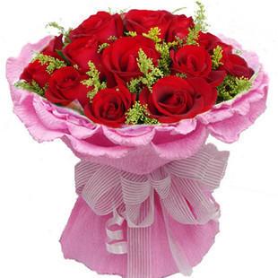 15枝红玫瑰/亲密爱人